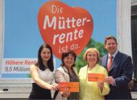 Das Hartz 4 Portal für ✔ Infos ✔ Sozialanträge ✔ Formulare ✔ Online Anträge | Mütterrente | www.hartz4antrag.de
