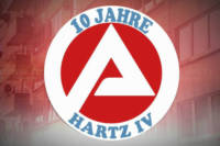 Das Hartz 4 Portal für ✔ Infos ✔ Formulare ✔ Online Anträge | 10 Jahre Hartz 4 | hartz4antrag.de