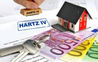 Hartz 4 Wohnung und Miete