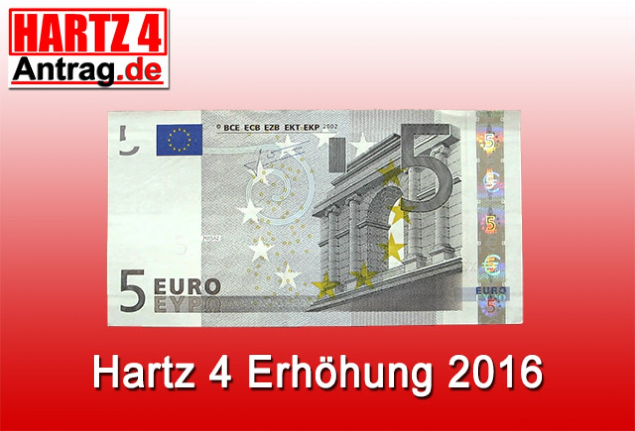 Hartz 4 regelsatz für single
