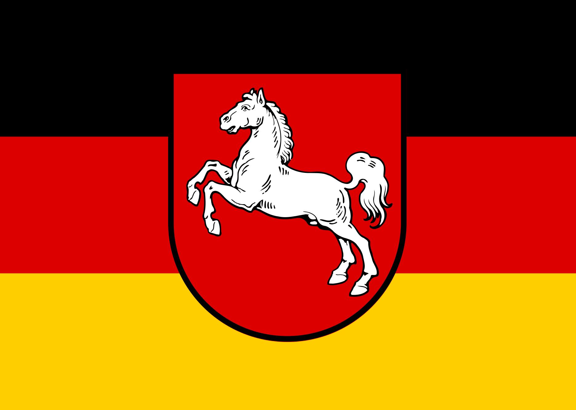 Jobcenter in Niedersachsen