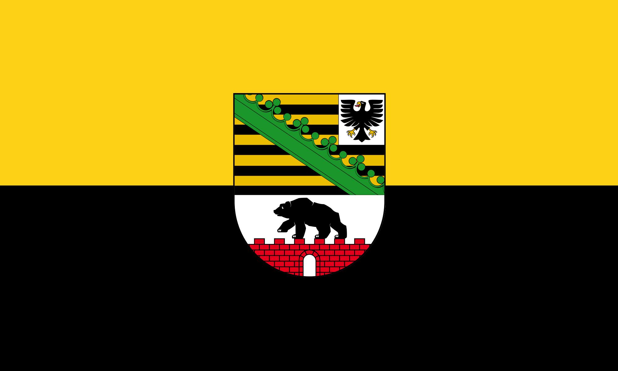Jobcenter in Sachsen Anhalt