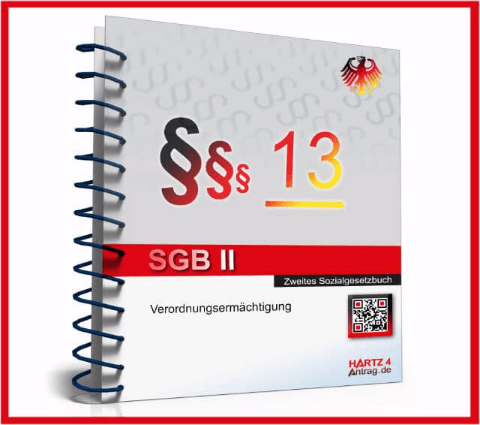 § 13 SGB II
