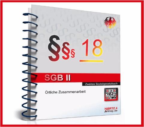 § 18 SGB II