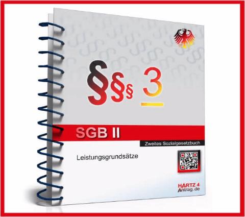 § 3 SGB II