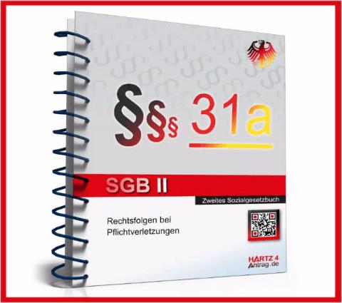 § 31a SGB II