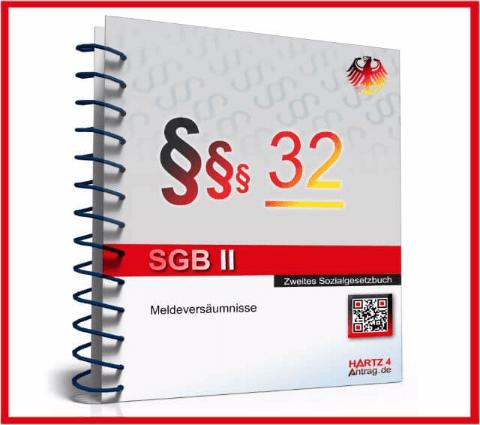 § 32 SGB II