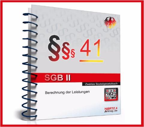 § 41 SGB II