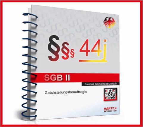 § 44j SGB II