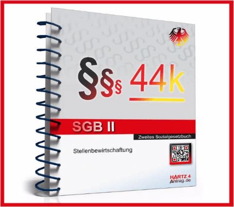 § 44k SGB II