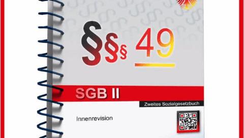 § 49 SGB II