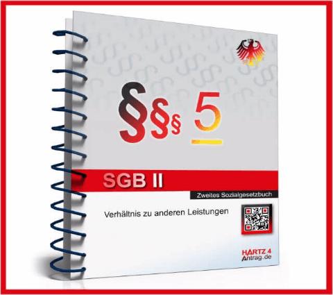 § 5 SGB II