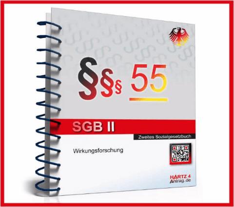 § 55 SGB II