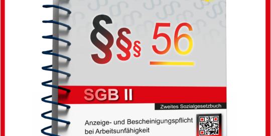 § 56 SGB II