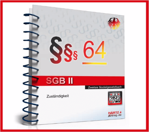 § 64 SGB II