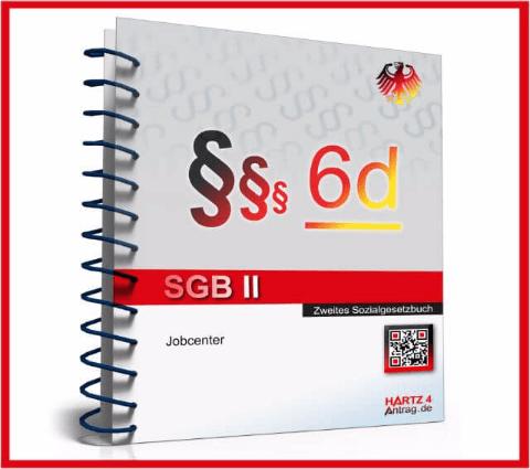 § 6d SGB II