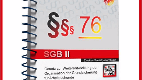 § 76 SGB II