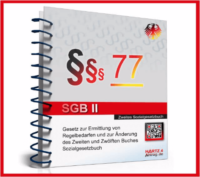 § 77 SGB II
