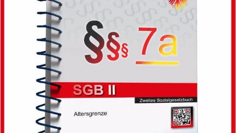 § 7a SGB II