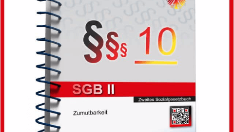 § 10 SGB II