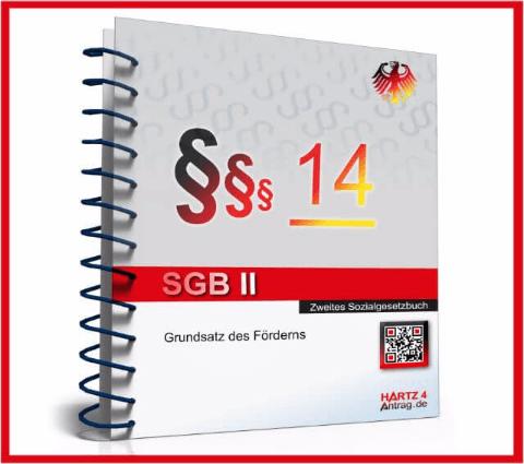 § 14 SGB II