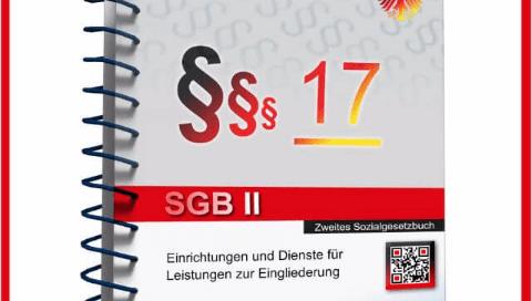 § 17 SGB II