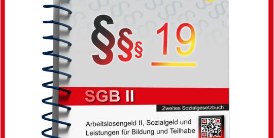 § 19 SGB II