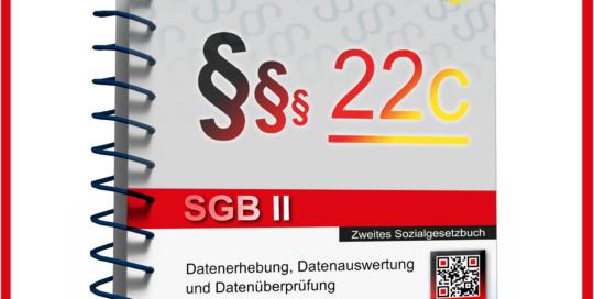 § 22c SGB II
