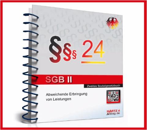 § 24 SGB II