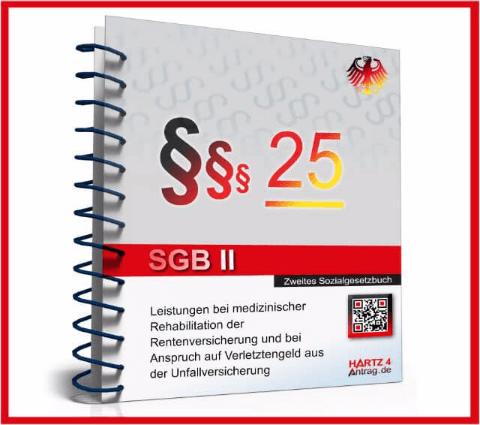 § 25 SGB II