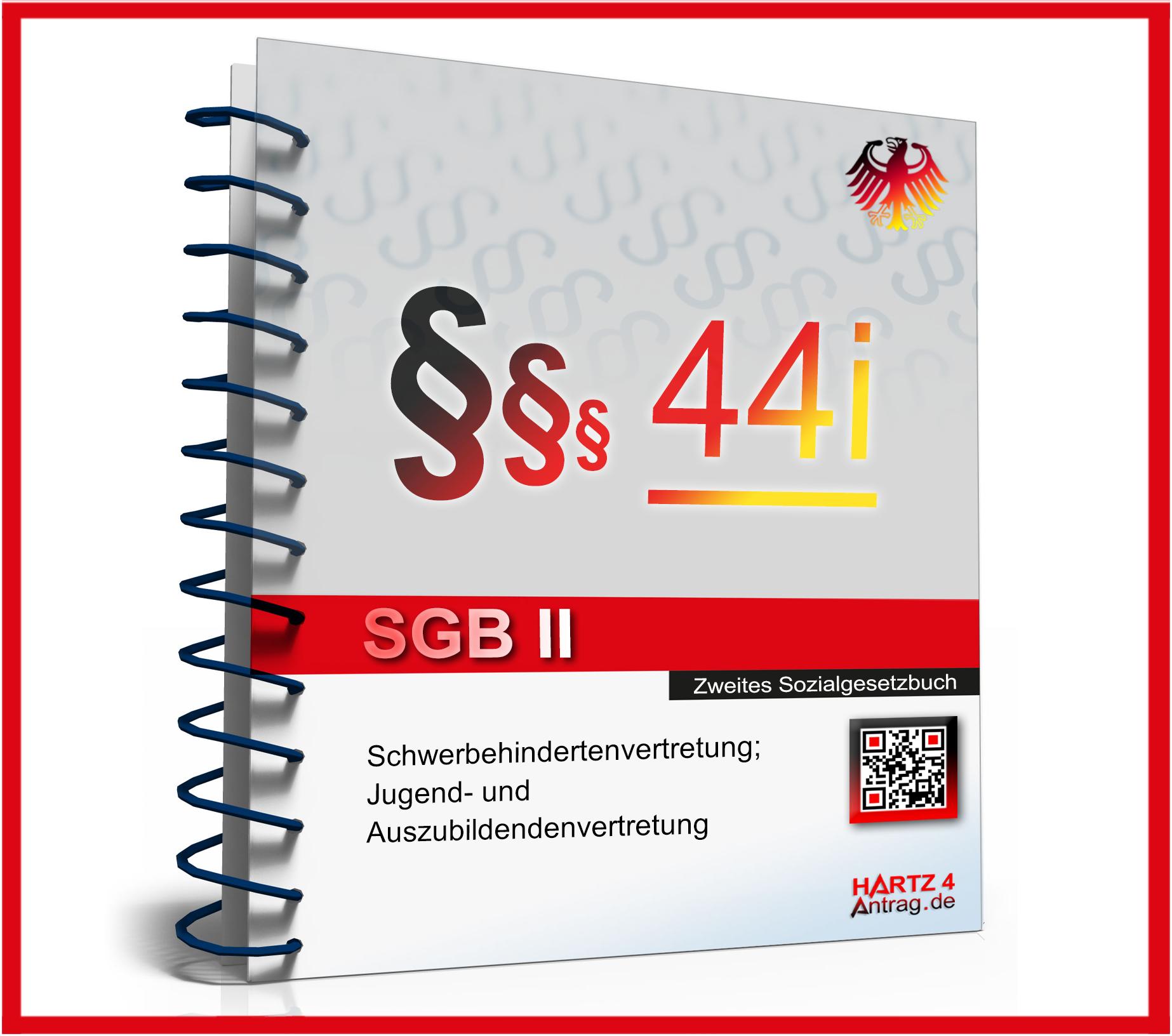 § 44i SGB II