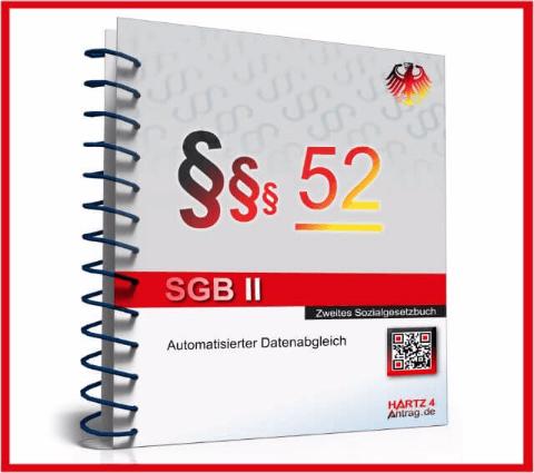 § 52 SGB II
