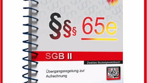 § 65e SGB II