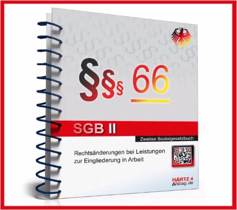 § 66 SGB II