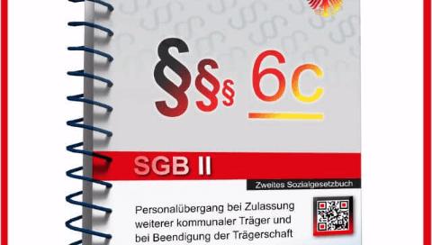 § 6c SGB II