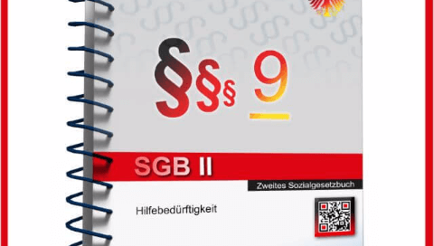 § 9 SGB II