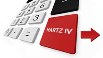 Arbeitslosengeld 2 / Hartz 4 Rechner