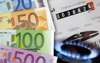 Energiekosten Vergleichsrechner