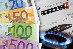 Energiekosten vergleichen und sparen