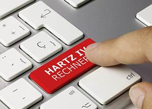 Hartz IV Rechner