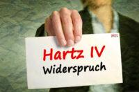 Hartz 4 Widerspruch und Widerspruchserklärung