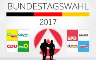 Hartz IV Bundestagswahl 2017