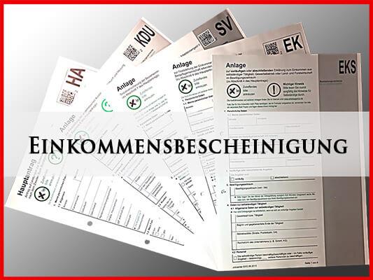 Arbeitslosengeld Ii Anlage Ek Einkommenserklarung Hartz4antrag De