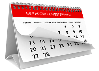 Alg2 Auszahlung 2020