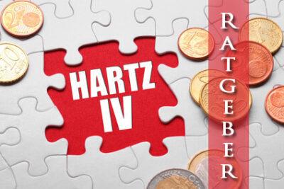 Hartz IV Ratgeber