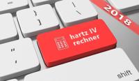 Hartz 4 Rechner 2018