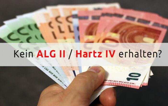 Hartz 4 Berechnen