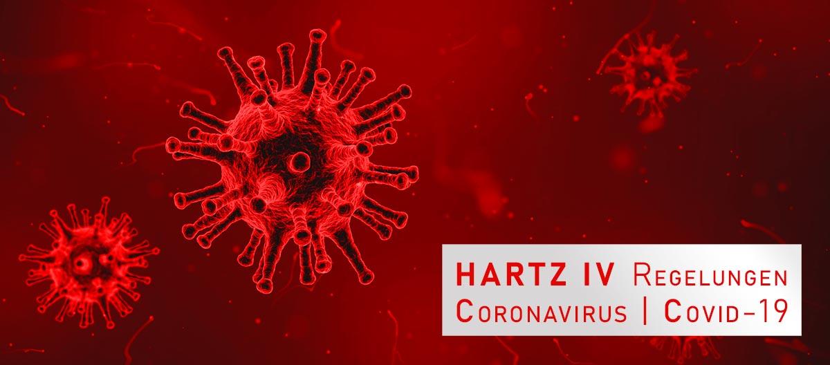 Aktuelle Regelungen für Hartz IV